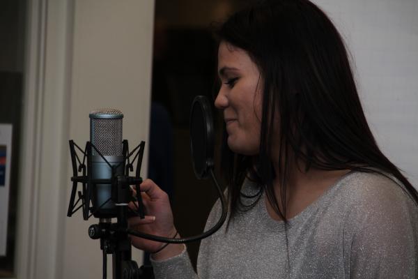 Workshop Zingen Antwerpen
