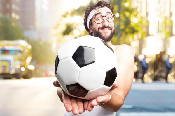 Workshop Pannavoetbal Antwerpen